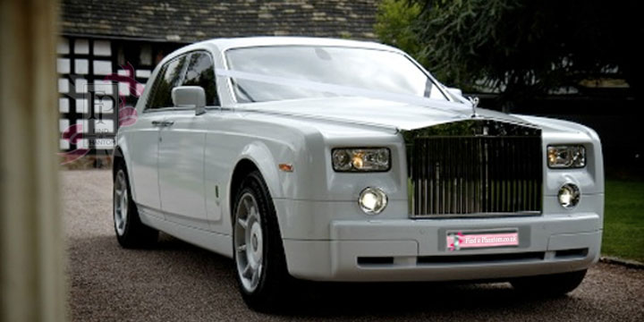 Rolls royce Phantom #18