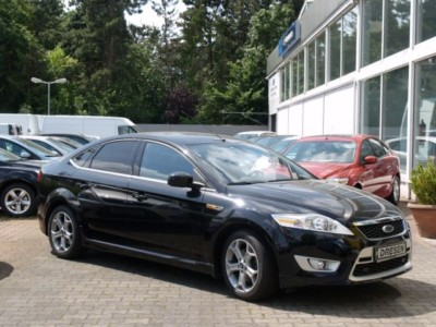 2010 Ford Mondeo #7