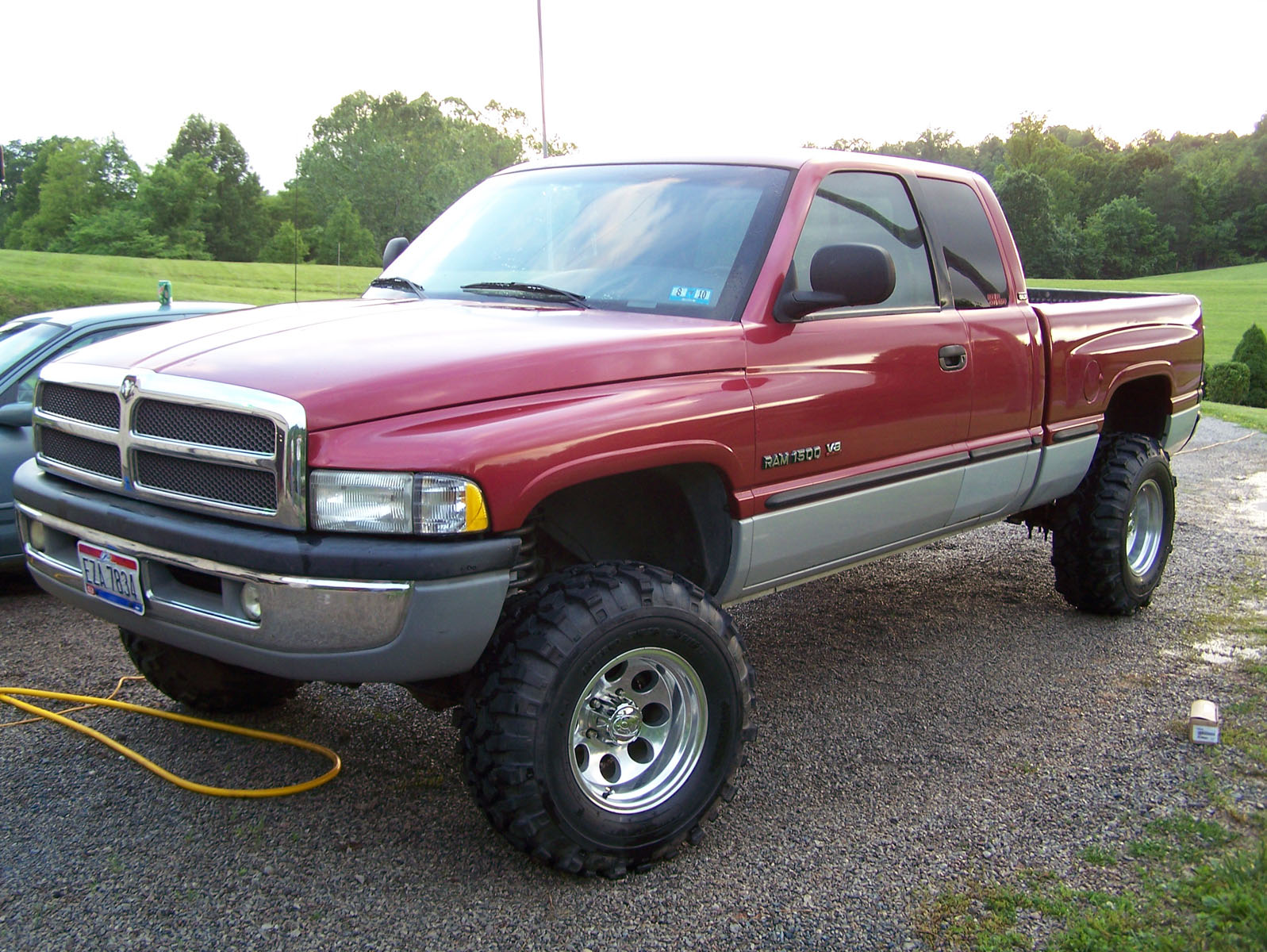 1999 Dodge Ram Photos Informations Articles Bestcarmag Com
