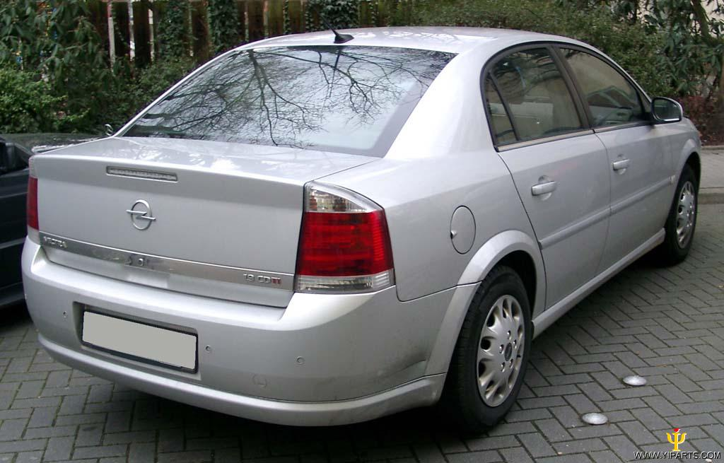 2002 opel vectra photos informations articles. Black Bedroom Furniture Sets. Home Design Ideas