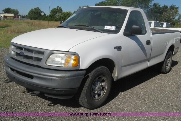 1998 Ford F-250 #9