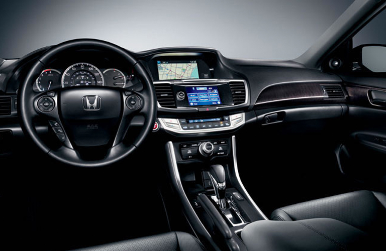 2015 Honda Accord #3