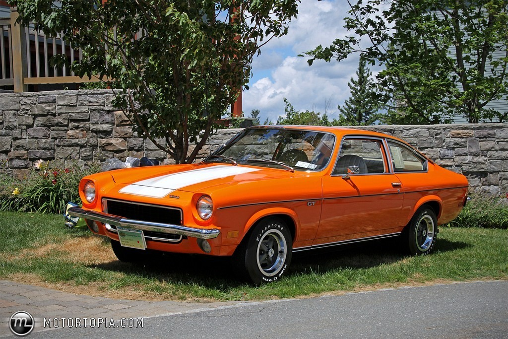 1973 Chevrolet Vega Photos Informations Articles