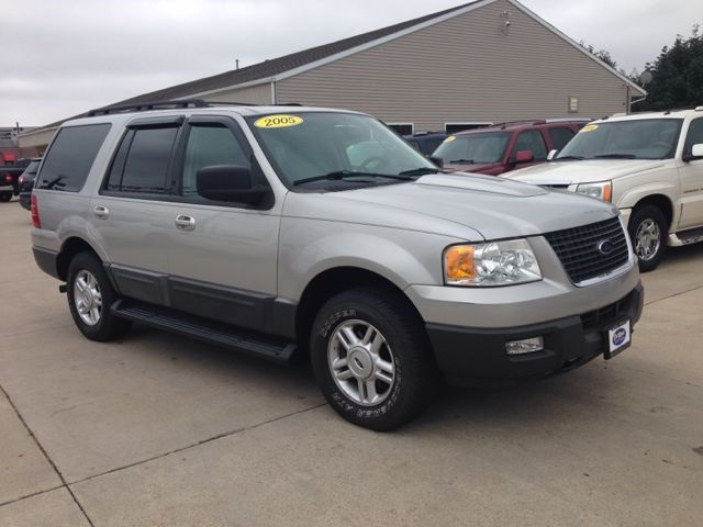 2005 Ford Expedition #11