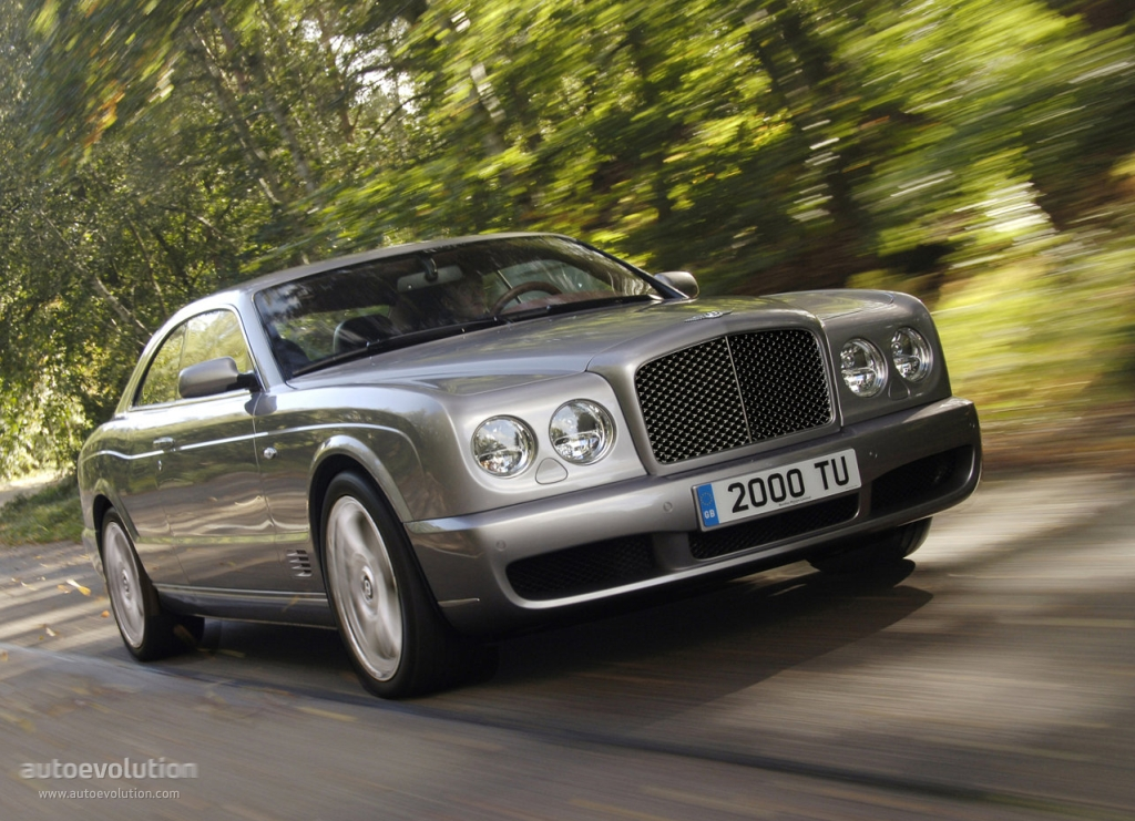 2010 Bentley Brooklands #17