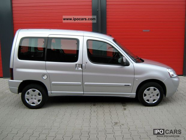 2005 Citroen Berlingo #12