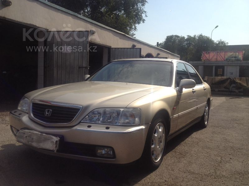 2003 Honda Legend #11