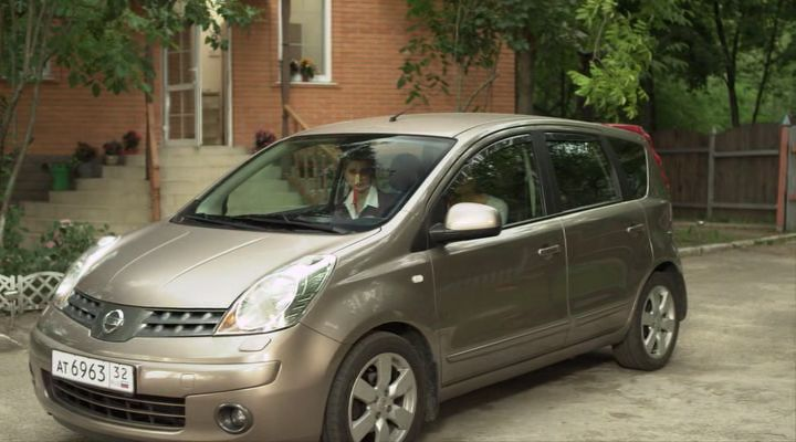 2011 Nissan Note #6