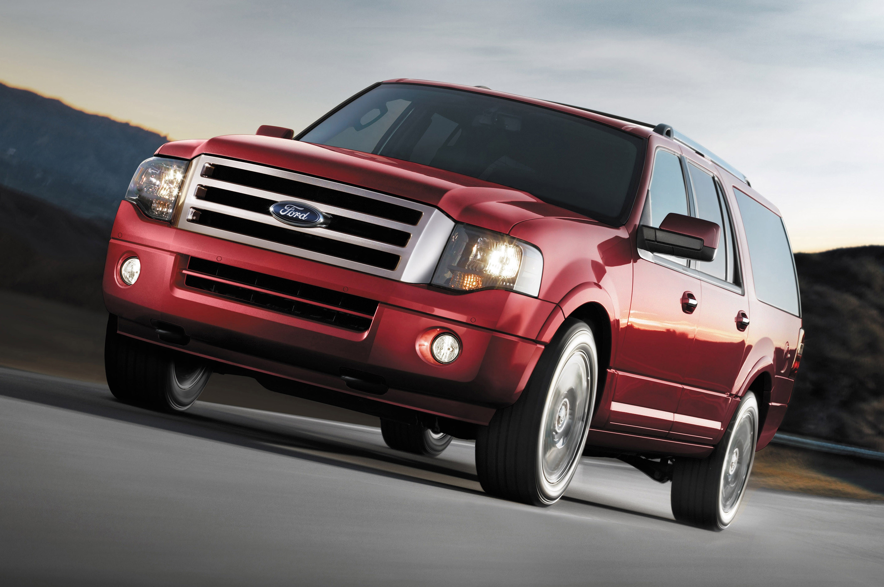 2014 Ford Expedition #10