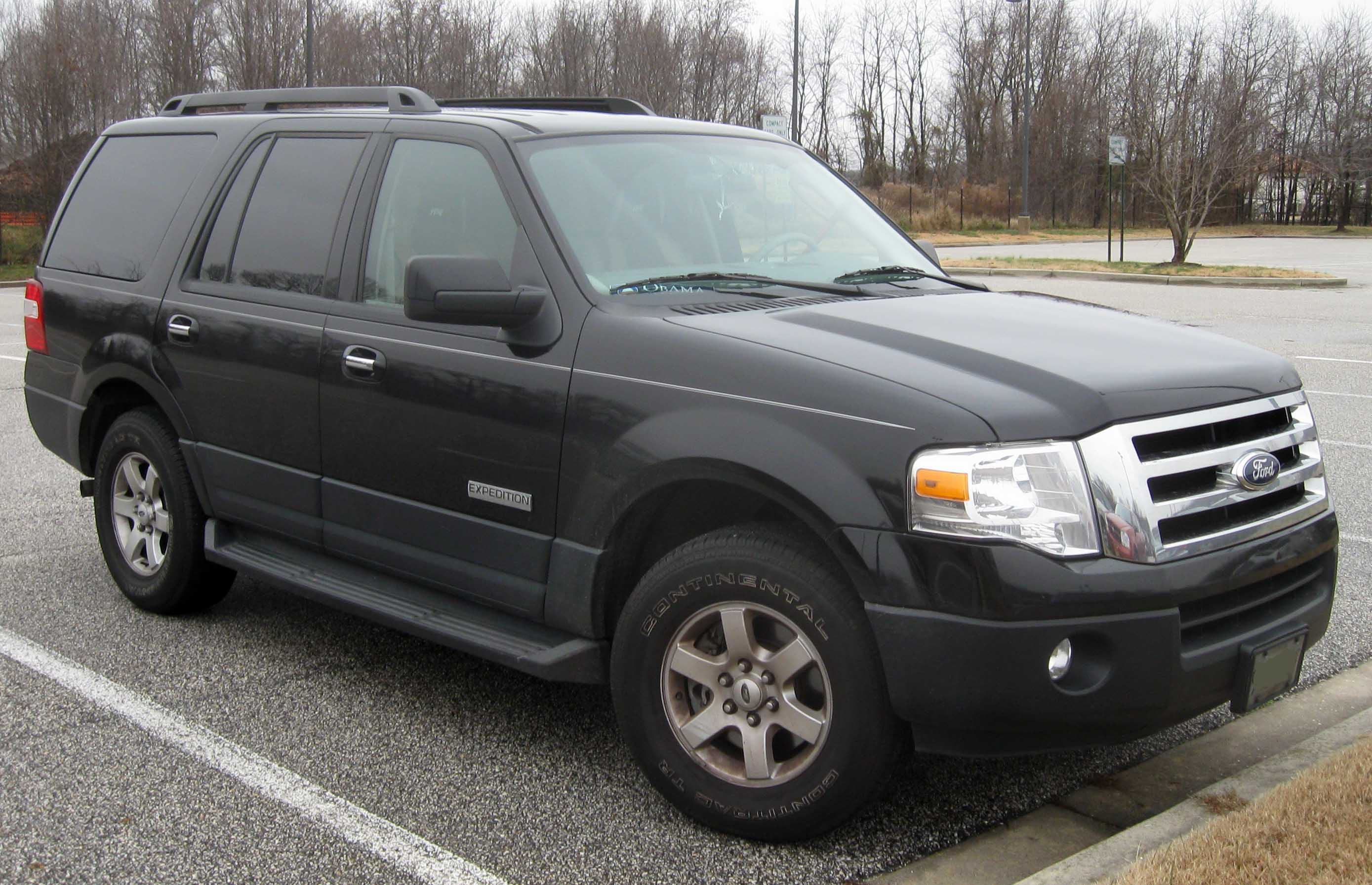 Ford Expedition #5