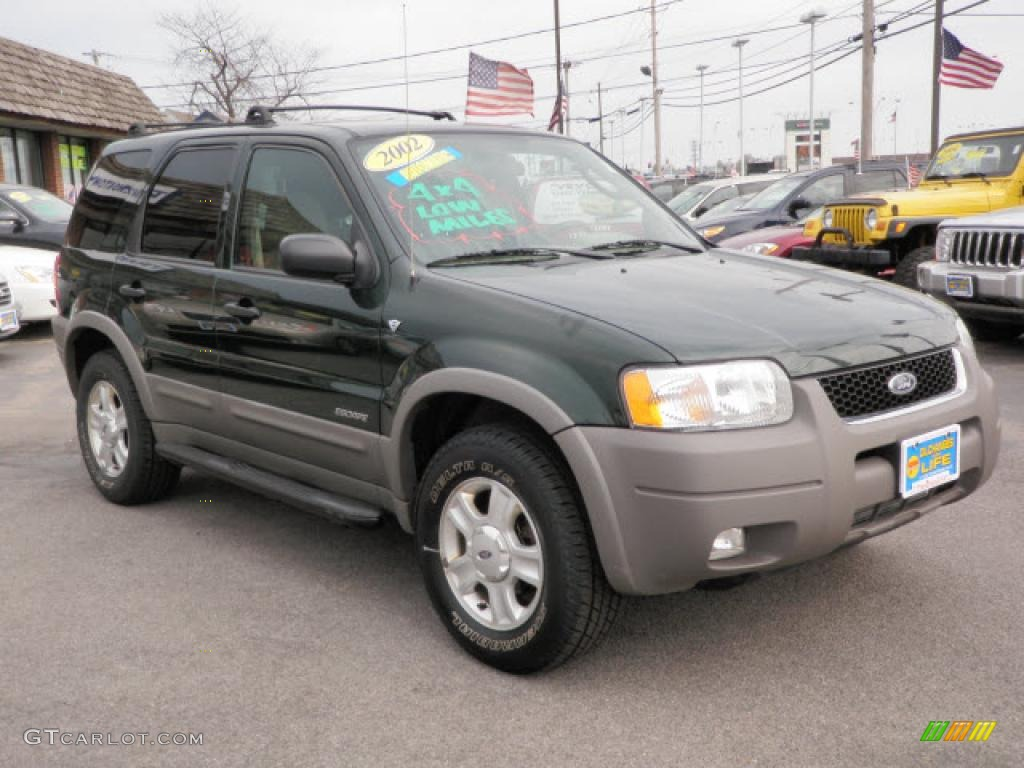 2002 Ford Escape #2
