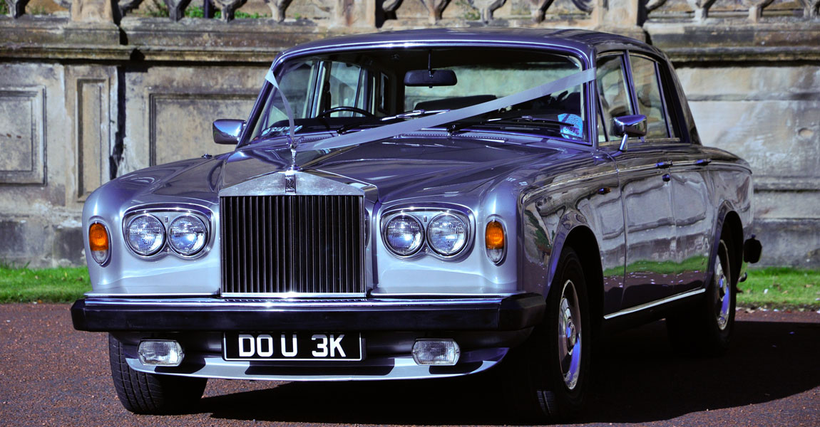 1978 Rolls royce Silver Shadow #11