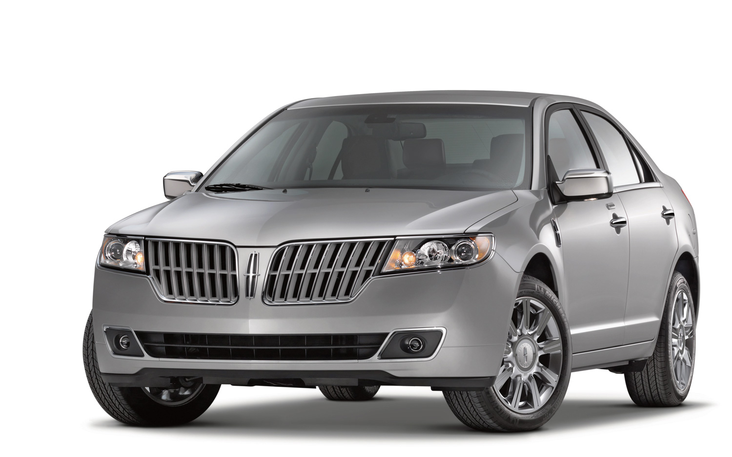 2012 Lincoln Mkz #13