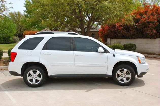 2006 Pontiac Torrent #9