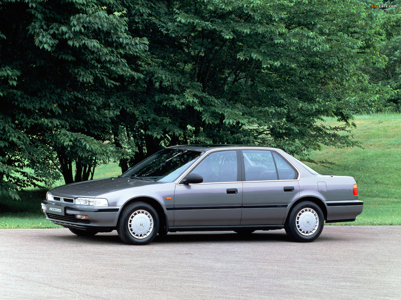 1990 Honda Accord #13