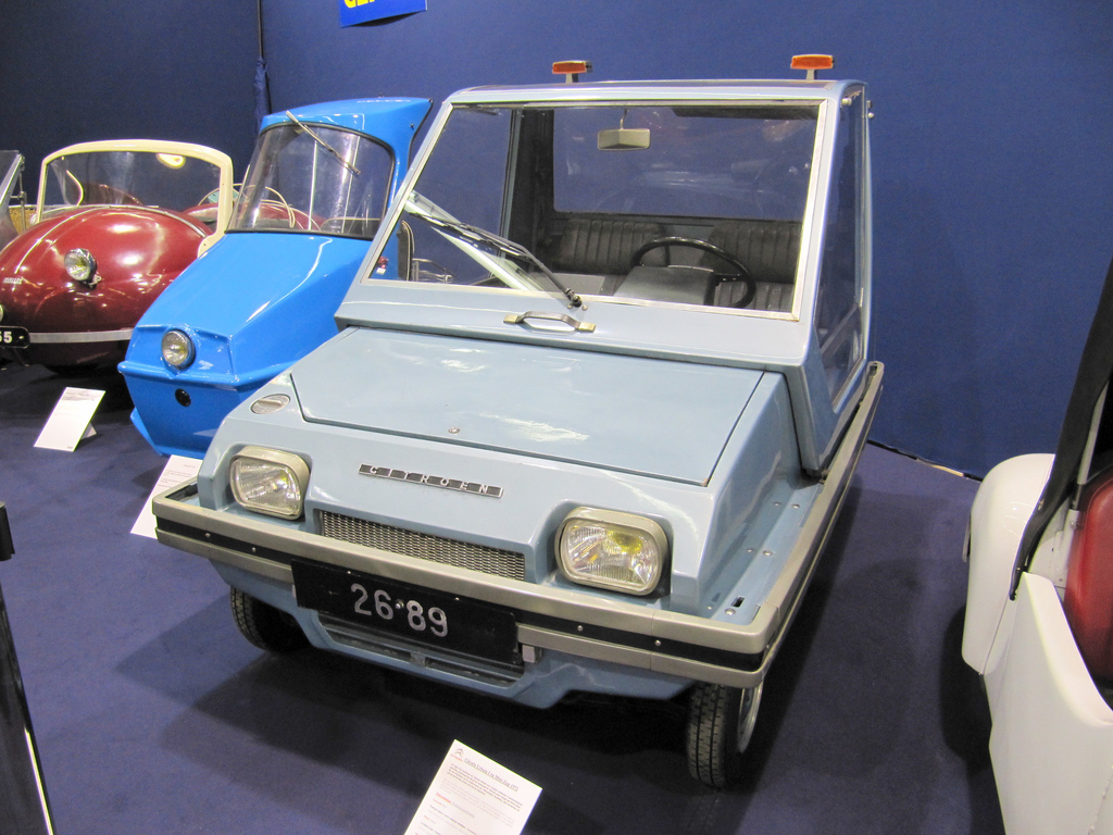 Citroen Mini-Zup #4