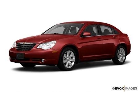 2010 Chrysler Sebring #9