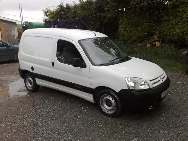 2004 Citroen Berlingo #2