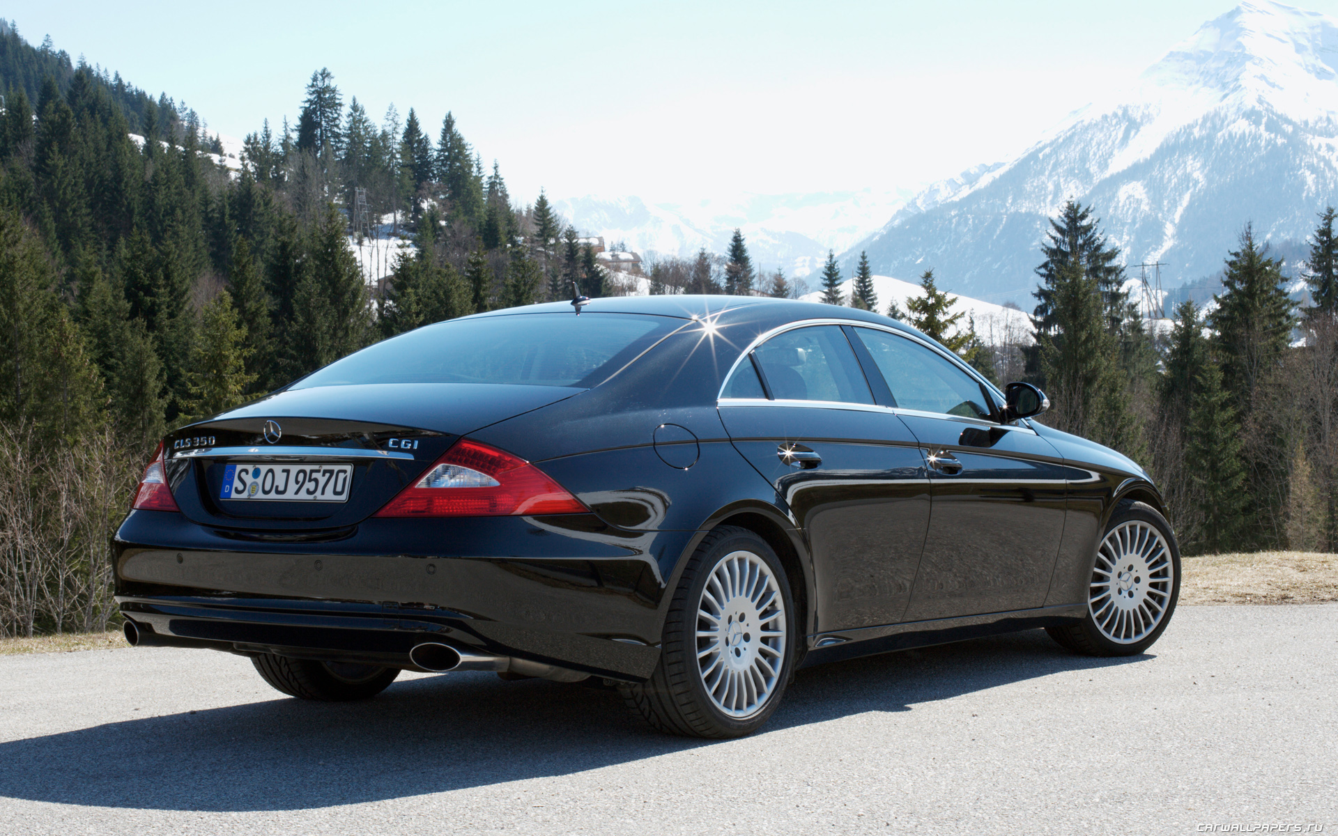 2006 Mercedes Benz CL s Informations Articles BestCarMag