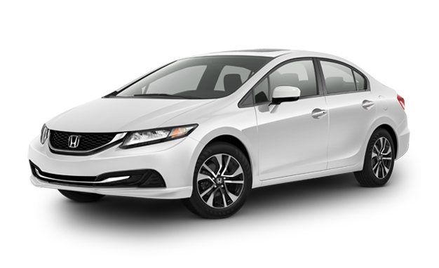Honda Civic #3