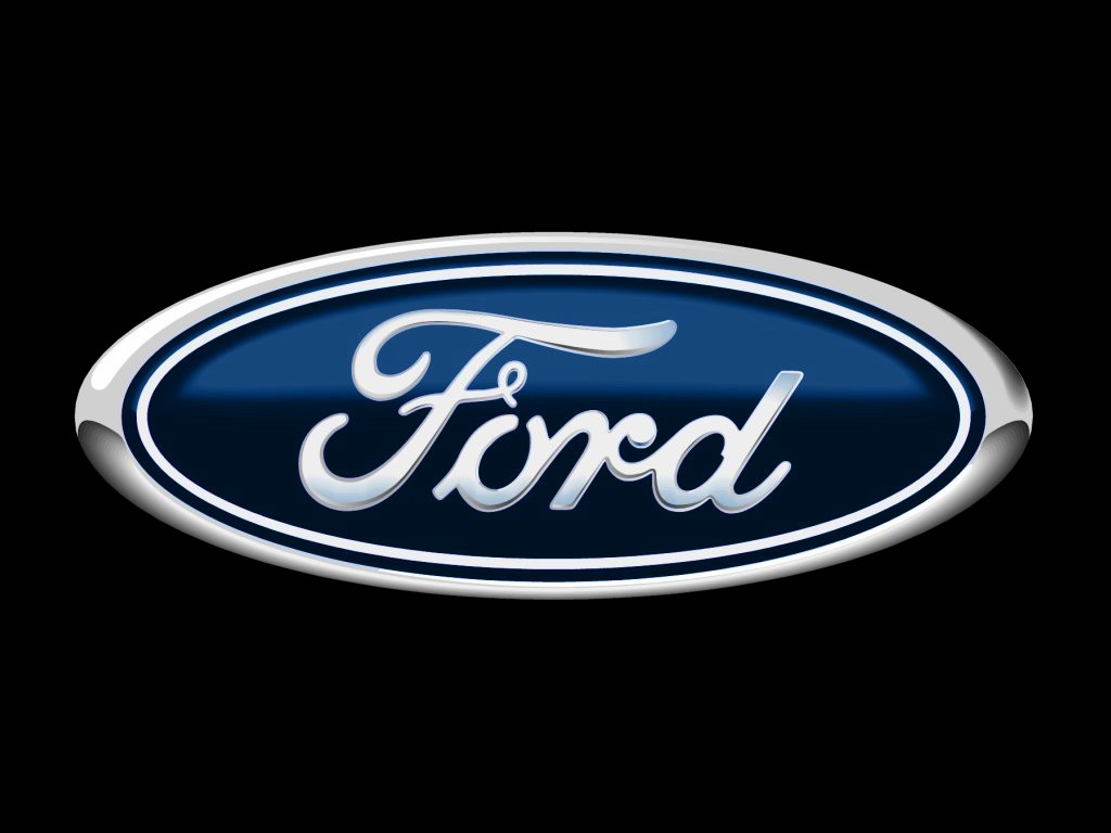 Ford #4