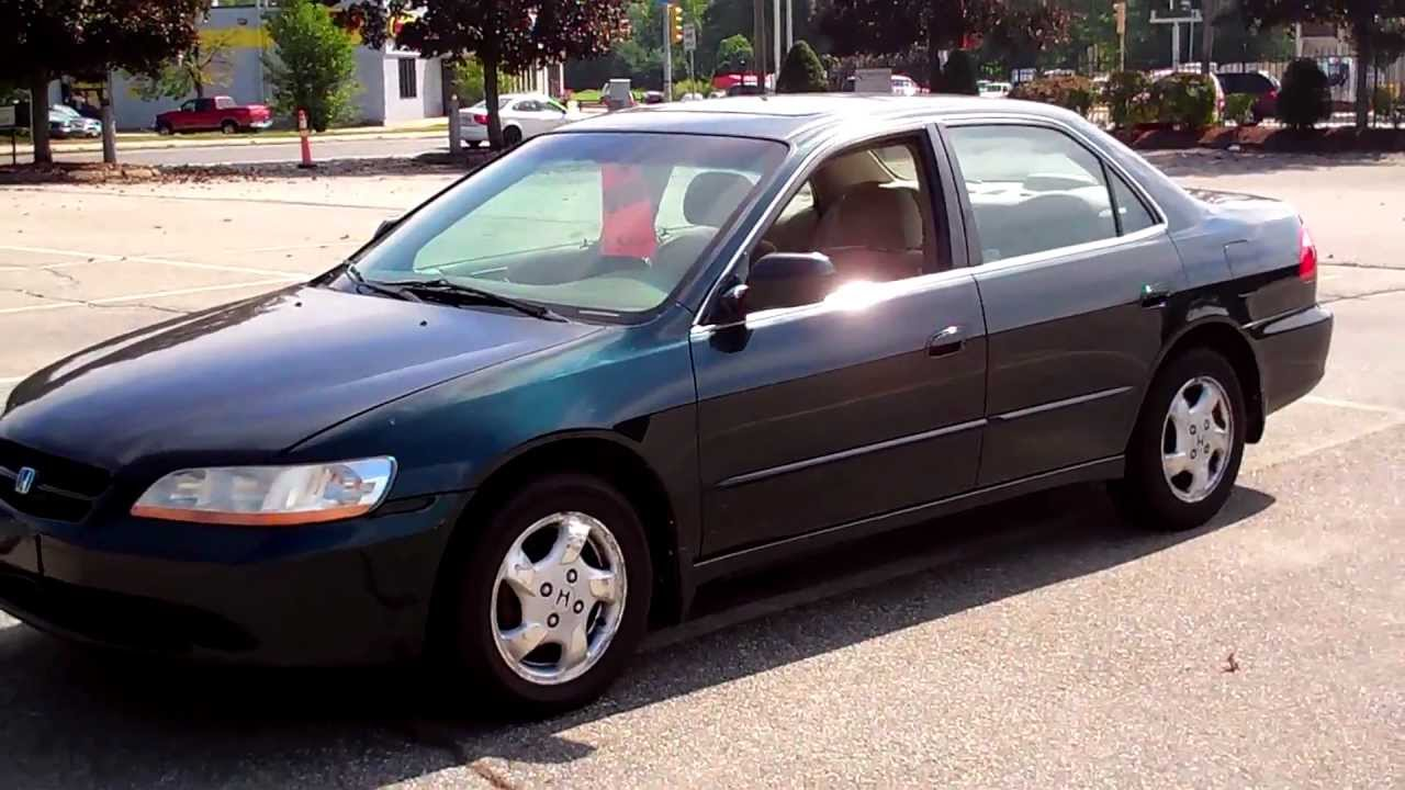 2000 Honda Accord Photos Informations Articles 2 4 Engine Diagram