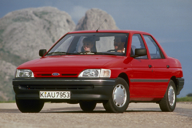 Ford Orion #6