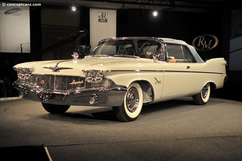 Chrysler Imperial #5