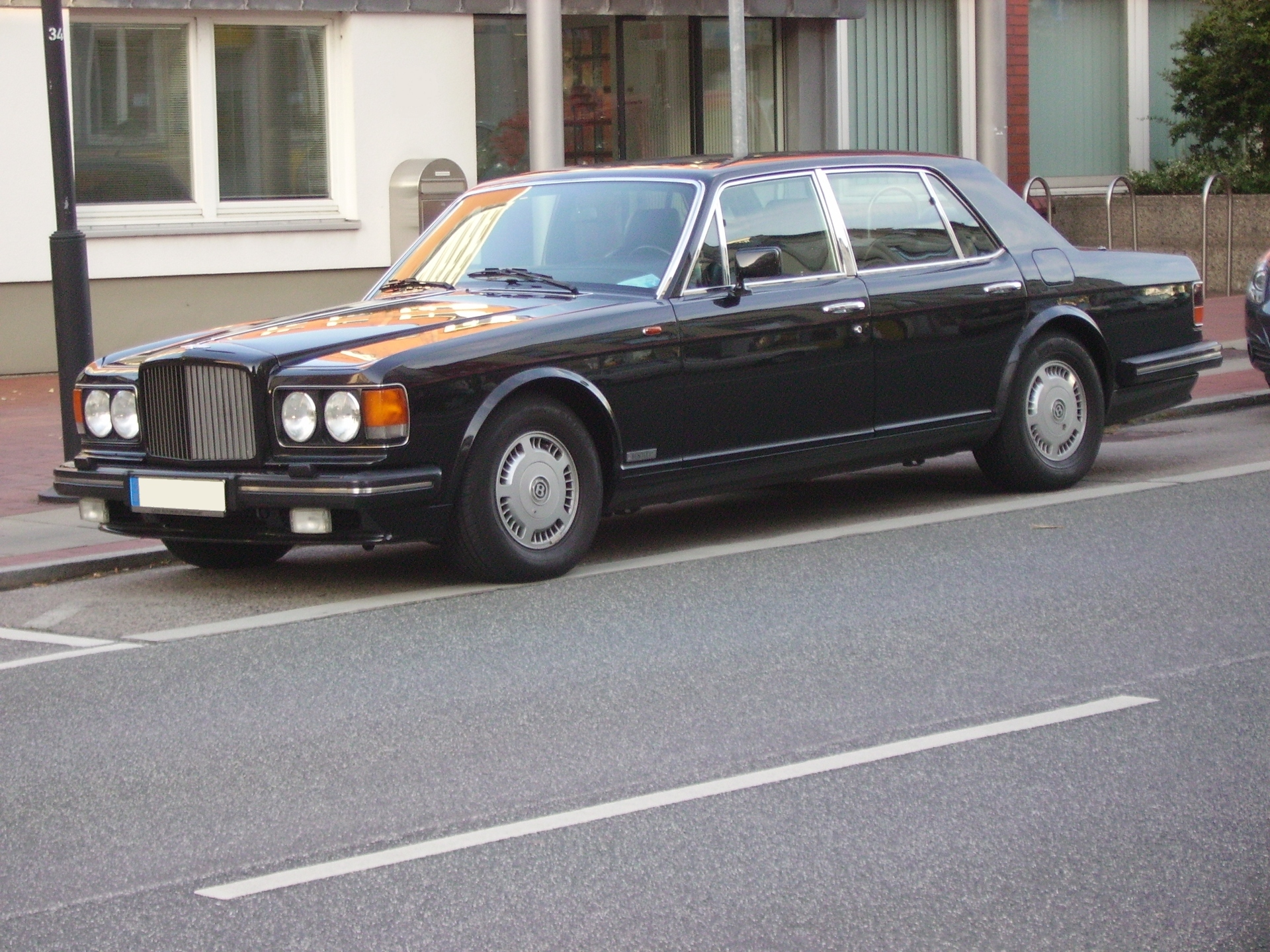 Bentley Turbo #5