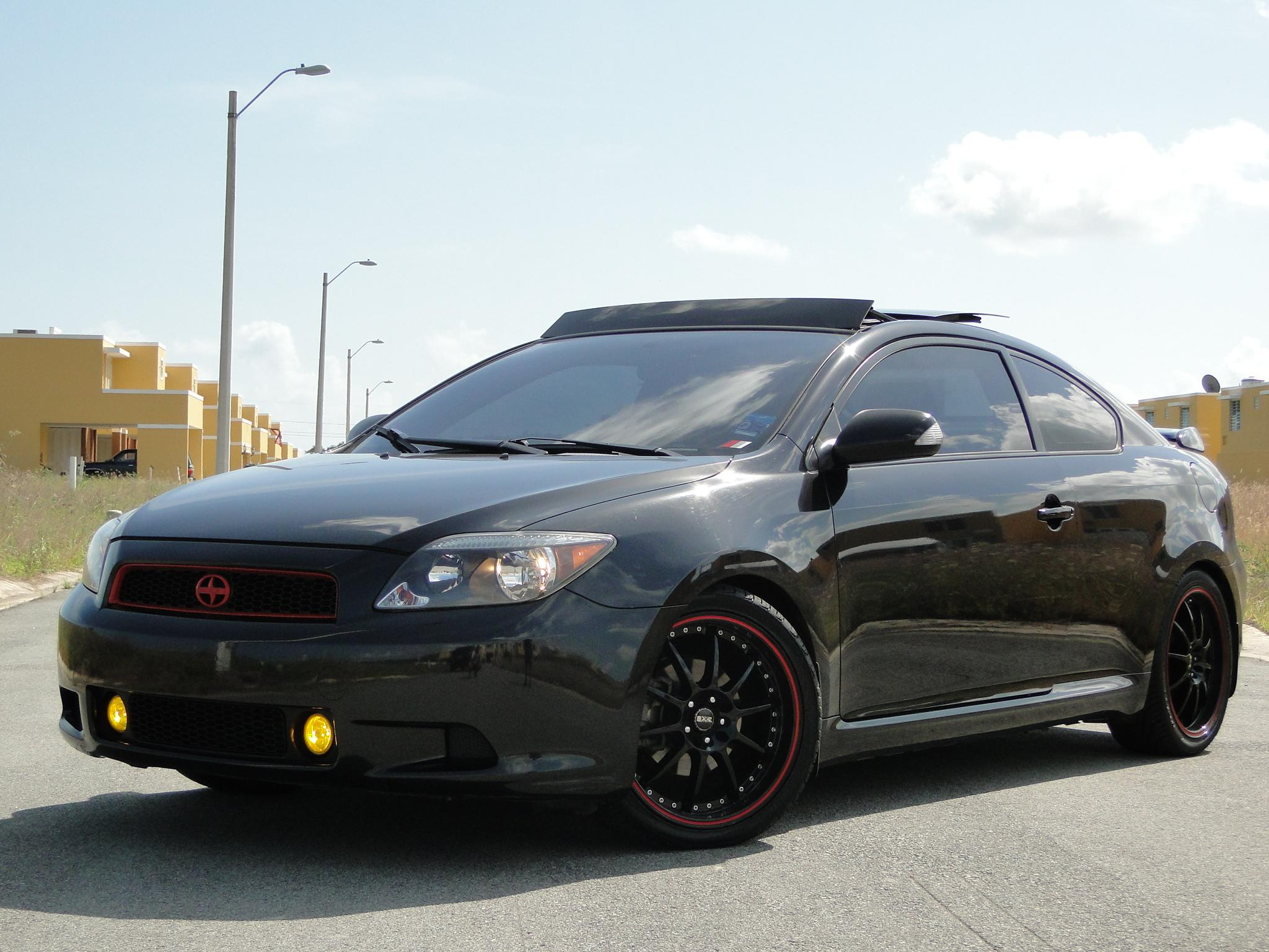 2006 Scion Tc #14