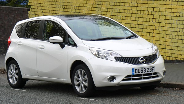 Nissan Note #15