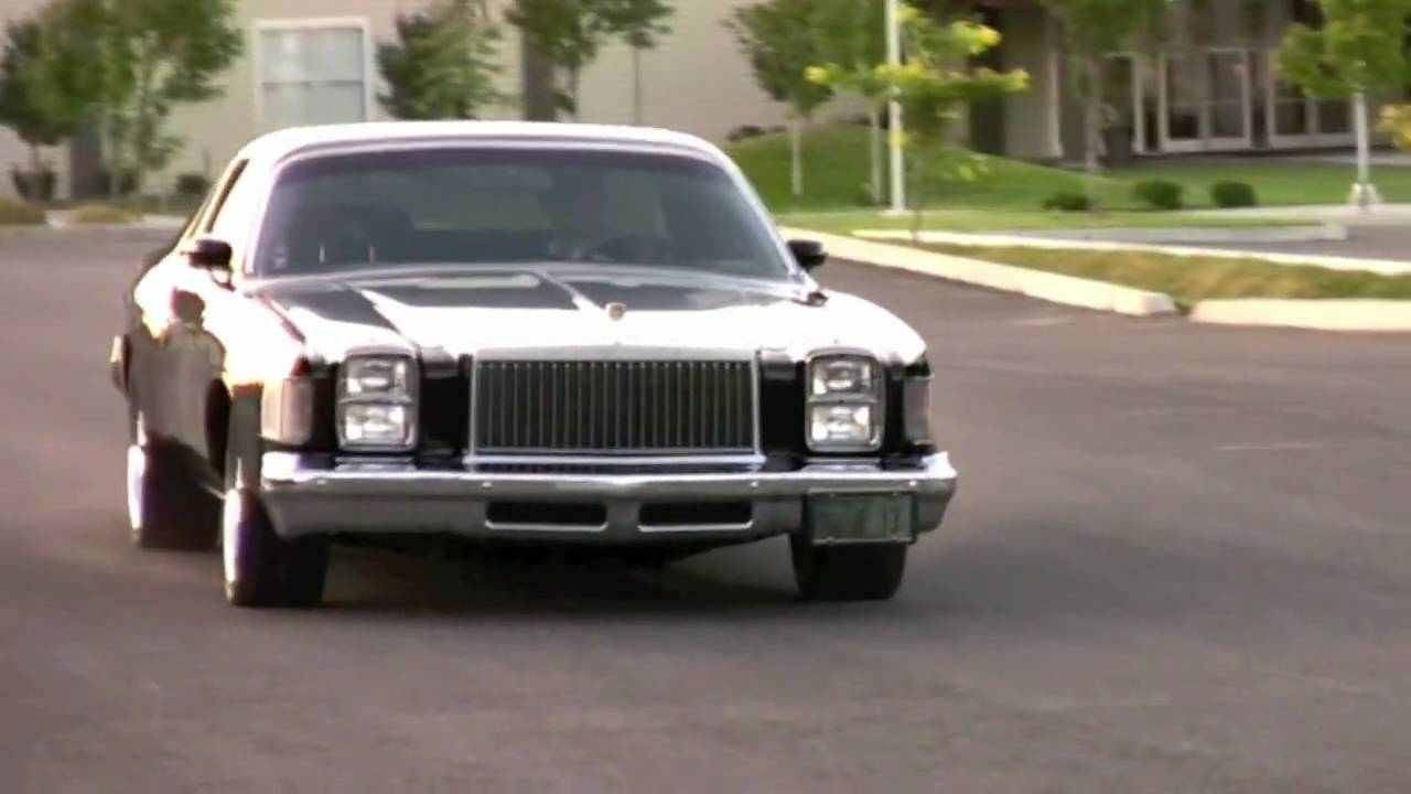 1979 Chrysler Cordoba #10