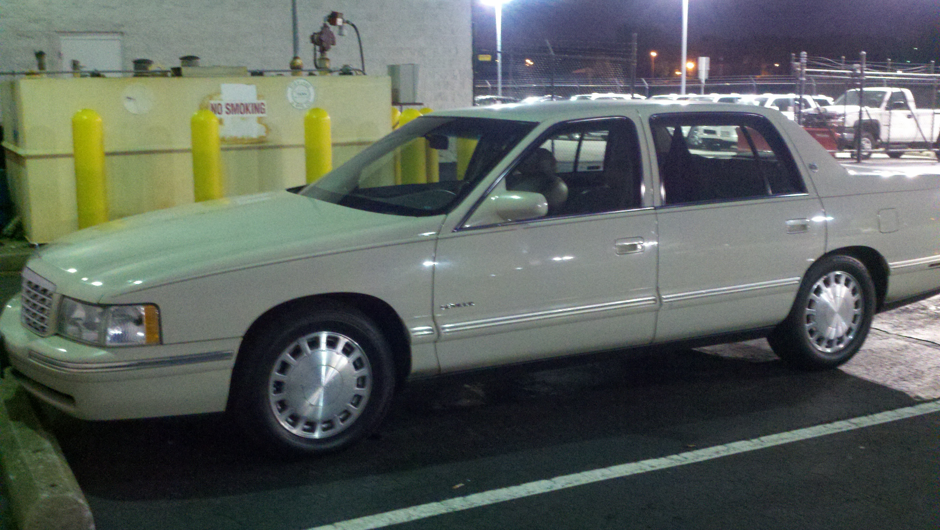 2736528A68215 Great Description About 1998 Cadillac Deville for Sale with Inspiring Gallery Cars Review