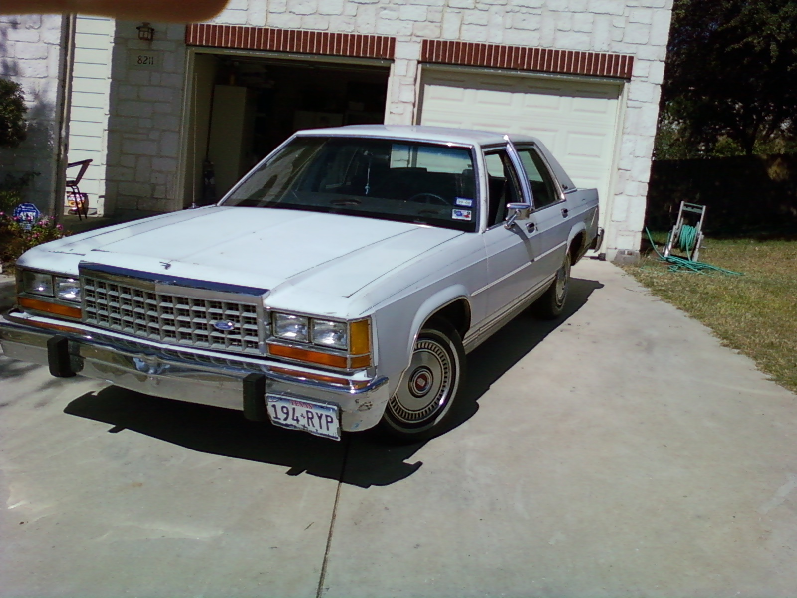 Ford Ltd Crown Victoria #6