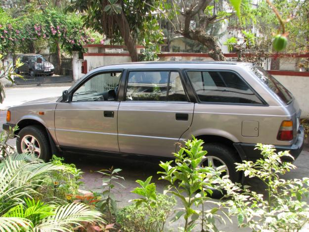 1992 Tata Estate #5