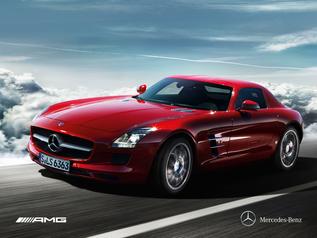 mercedes benz sls amg photos informations articles. Black Bedroom Furniture Sets. Home Design Ideas