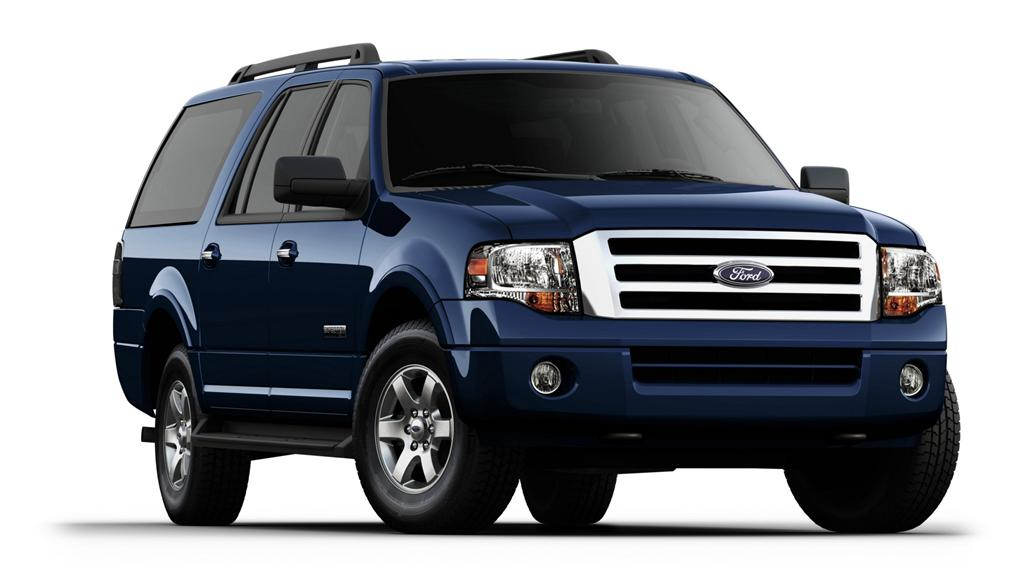 2009 Ford Expedition #1