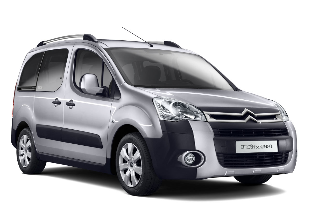 Citroen Berlingo #5