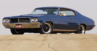 Buick GS #7