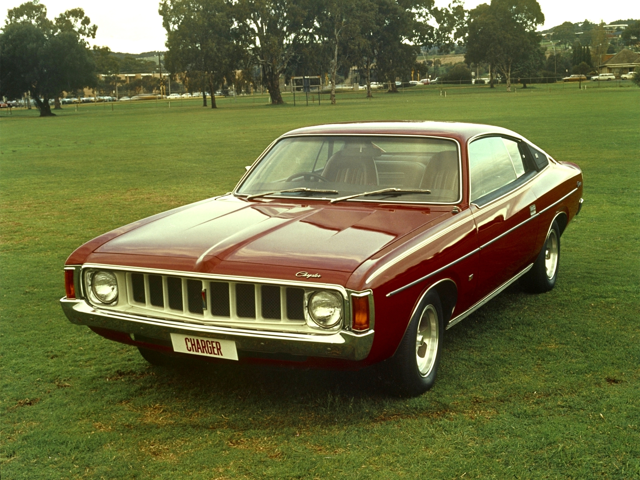 Chrysler Valiant #16