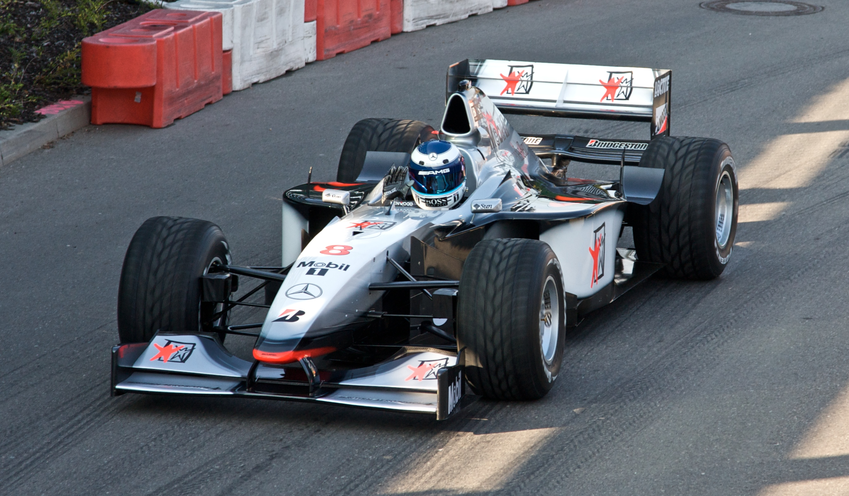 Outstanding Mclaren Formula 1 Car For Sale Gift - Classic Cars Ideas ...