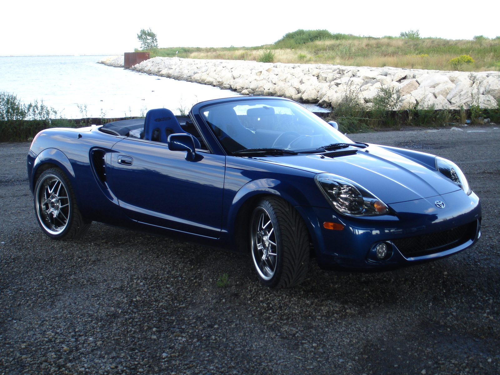 2004 Toyota Mr2 Spyder Photos Informations Articles Rav4 Wiring Diagrams 1