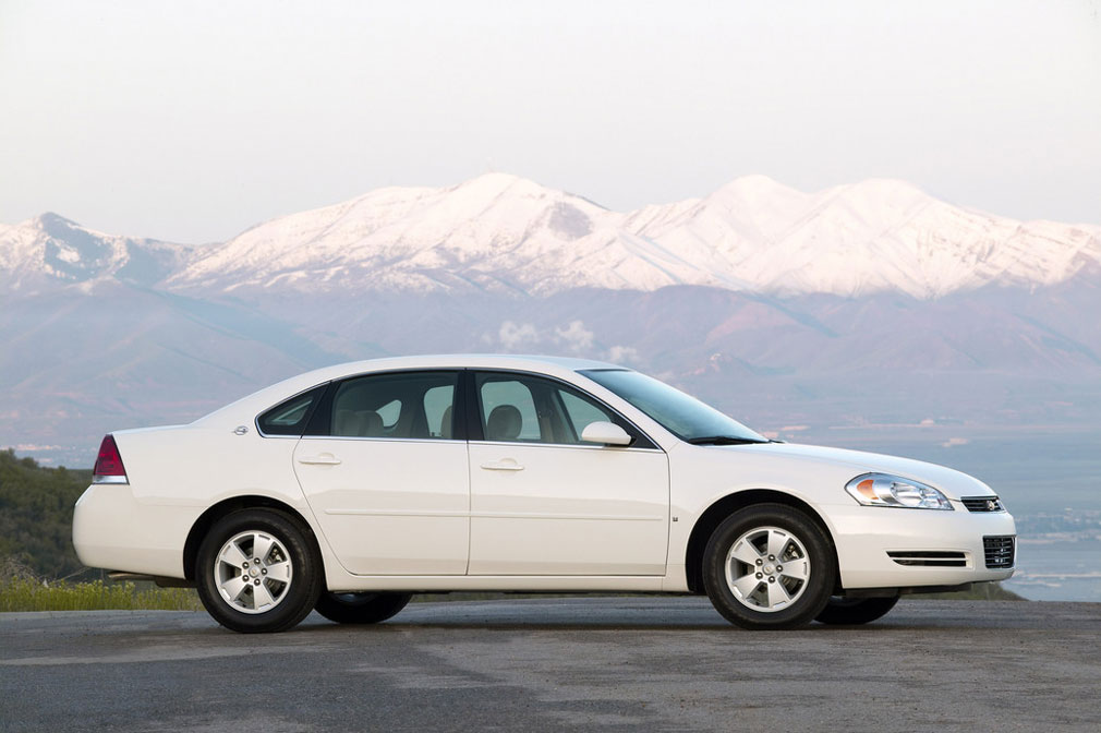 2012 chevrolet impala photos informations articles. Black Bedroom Furniture Sets. Home Design Ideas
