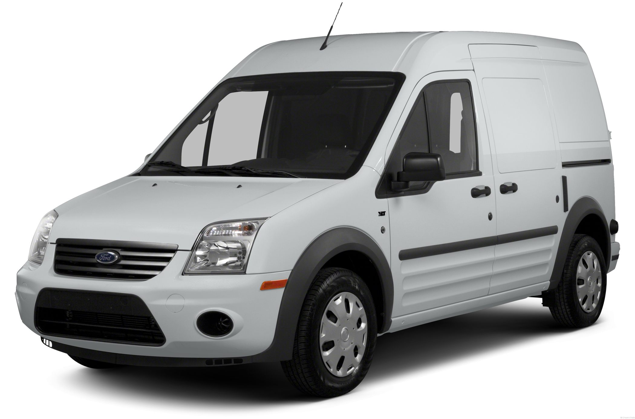 2013 Ford Transit Connect #2