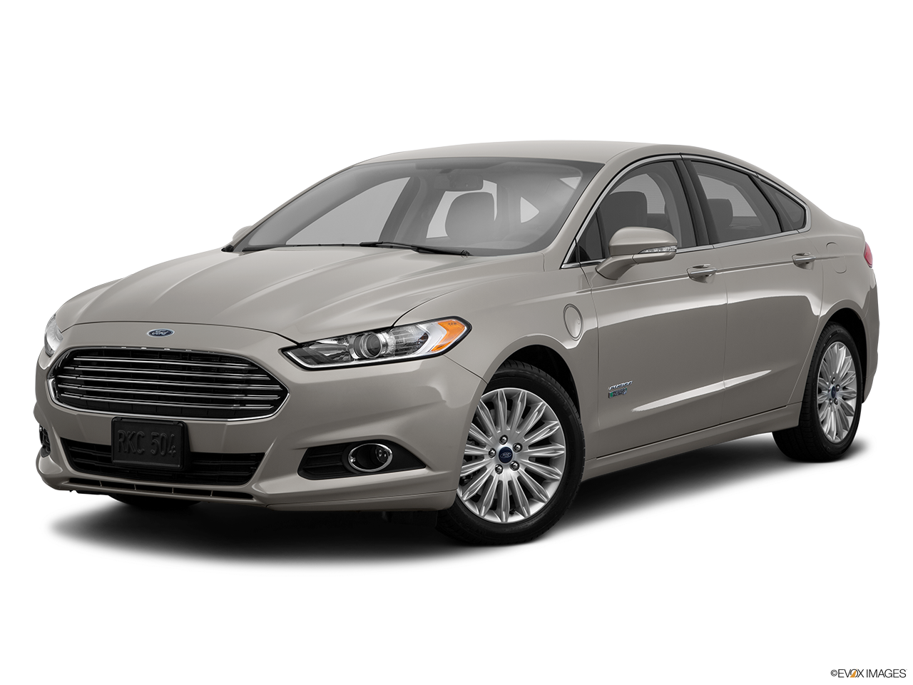 2015 Ford Fusion #17