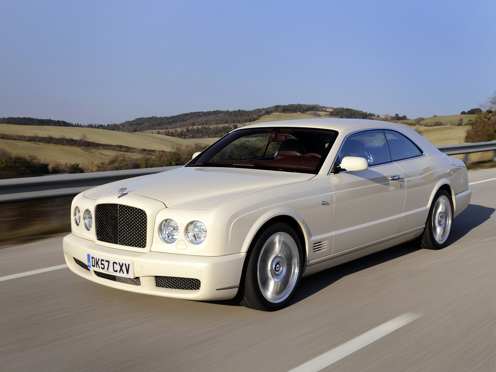 2008 Bentley Azure #18