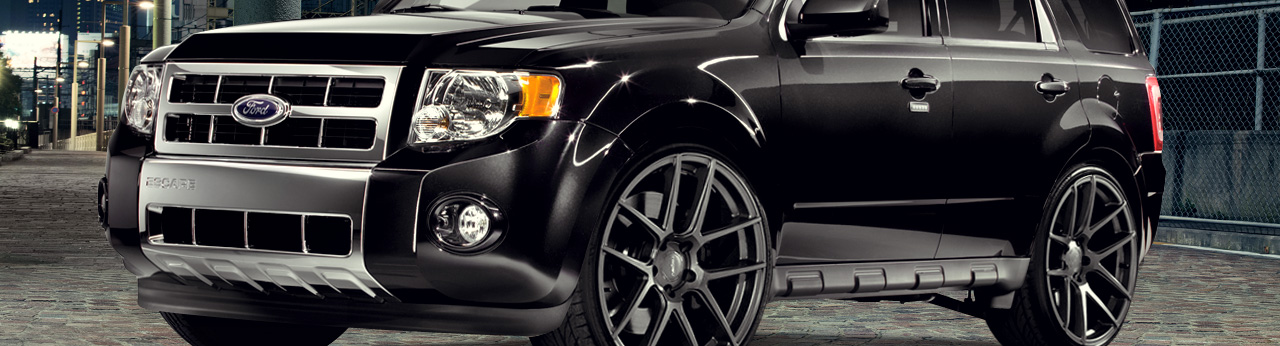 Ford Escape 2014 Custom >> 2012 Ford Escape Photos, Informations, Articles ...