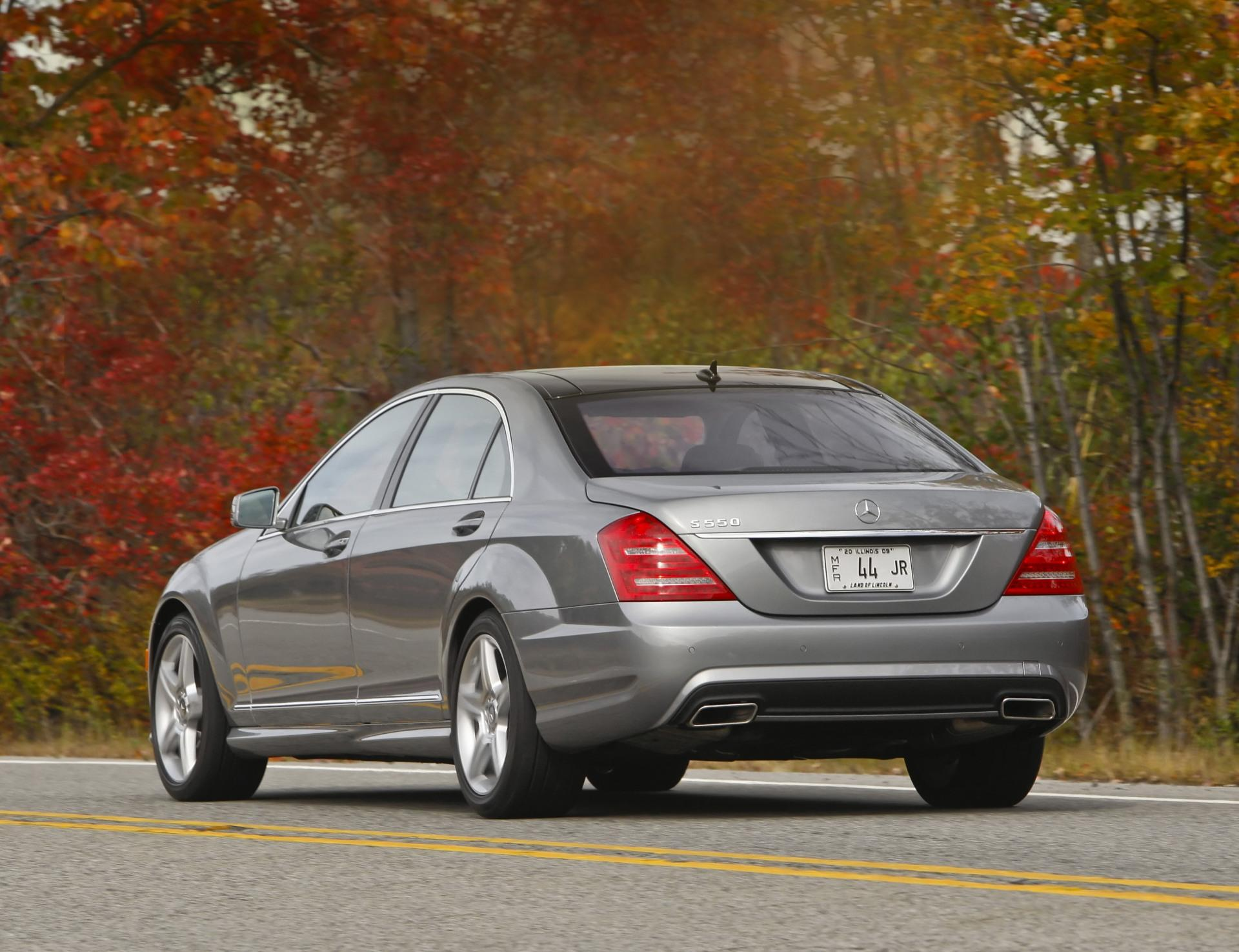 Great Description About 2006 Mercedes benz S class with Amazing