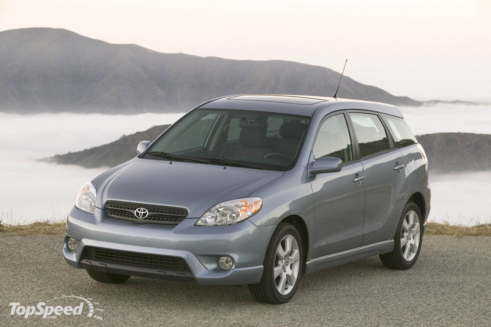 2006 Toyota Matrix #1