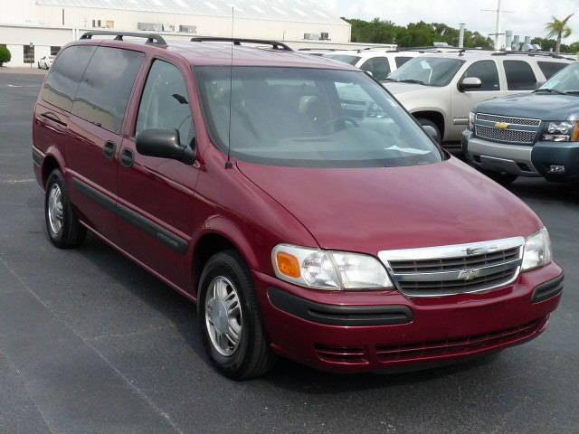 Used 2004 Chevrolet Venture for sale - Pricing & Features | Edmunds